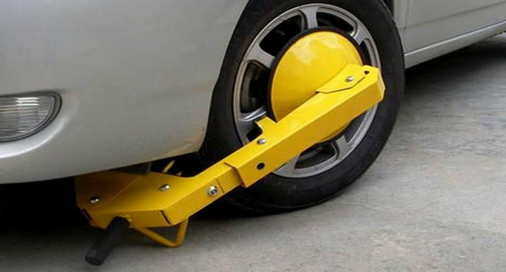 Cara Mencegah Pencurian Velg Mobil