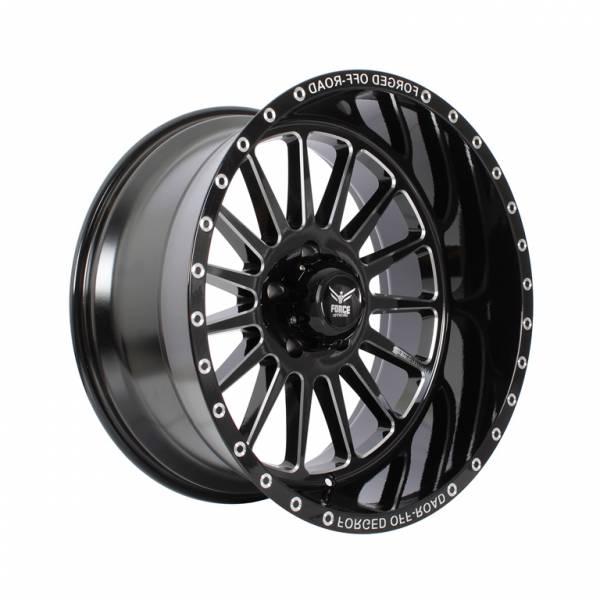 HSR FG Mawang F20 Ring 20x12 H5x127 ET-44 Black Milled1