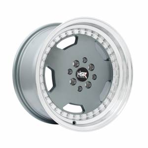 HSR Goethe H1639 Ring 16x7-8 H8x100-114,3 ET42-38 Grey Machine Lips1