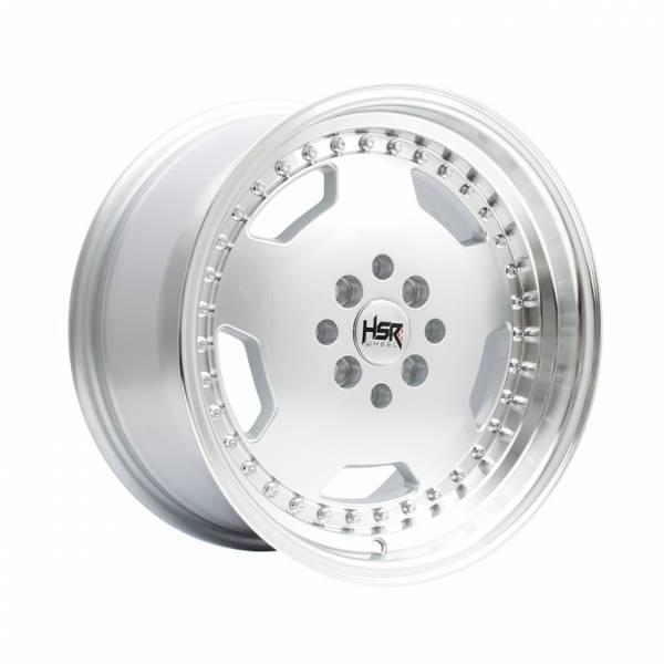 HSR Goethe H1639 Ring 16x7-8 H8x100-114,3 ET42-38 Silver Machine Lips1