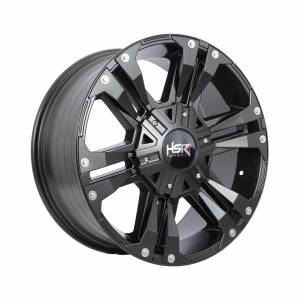 HSR Mongo 2 H6061 Ring 20x9 H10x114,3-127 ET35 Semi Matte Black1