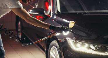 Kelebihan Coating Mobil yang Perlu Kamu Ketahui!