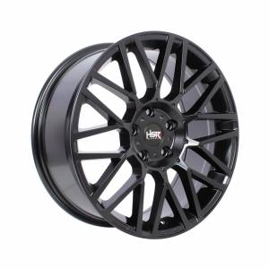 HSR Revenge JD8119 Ring 18x8 H5x114.3 ET42 Semi Matte Black1