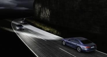 6 Jenis Lampu LED pada Mobil (Headlamp, Sein, Plafon)
