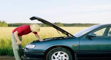 Penting, Inilah 3 Cara Mengatasi Mobil Mogok Tiba-Tiba!