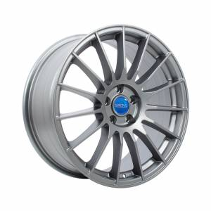 HSR Race 9031 Ring 18x8 H5x105 ET40 Matte Grey2