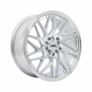 HSR Sepulu Ring 17x7,5 H10x100-114,3 ET42 Silver Machine Face Lips1