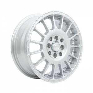 HSR ARROW JD803 Ring 15x6,5 H8x100-114,3 ET45 Silver11