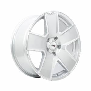 HSR Kwoor JD807 Ring 18x8 H5x114,3 ET45 Silver Machine Face11