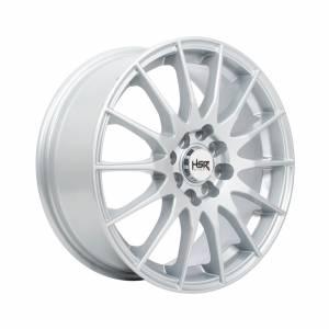 HSR Maudus 1178 Ring 16x6.5 H8x100-114,3 ET45 Silver1