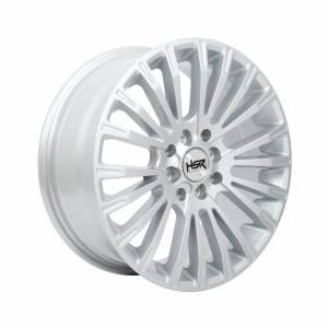 HSR WEB JD801 Ring 16x7 H8x100-114,3 ET45 Silver1
