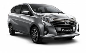 Harga Toyota Calya Baru