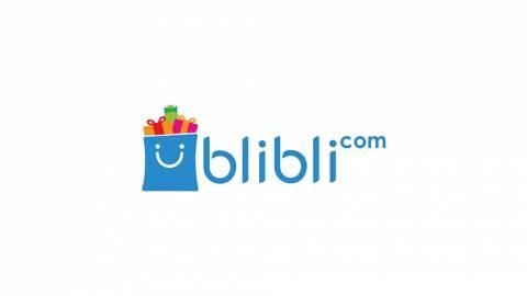 Logo Promo Blibli