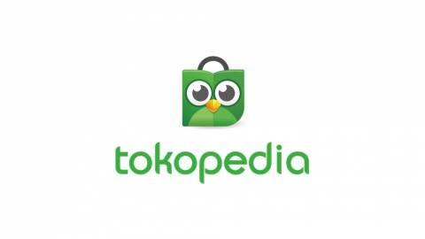 Logo Promo Tokopedia