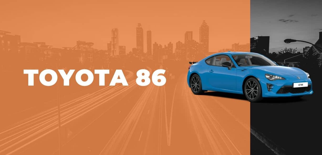 Spesifikasi & Harga Baru-Bekas Mobil Toyota 86