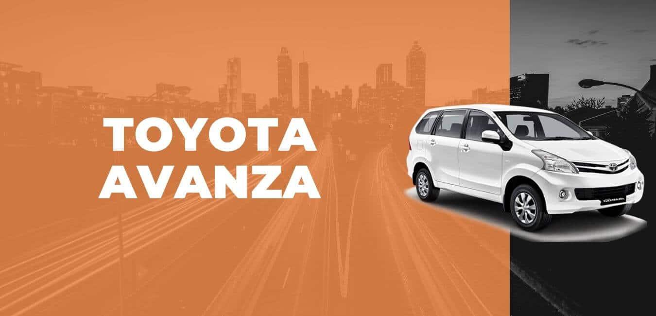 Spesifikasi & Harga Baru-Bekas Mobil Toyota Avanza Semua Generasi