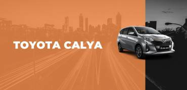 Spesifikasi & Harga Baru-Bekas Mobil Toyota Calya