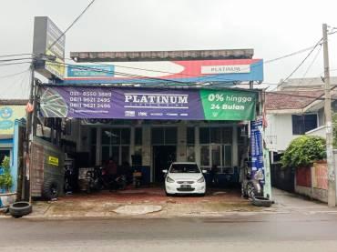 Toko Velg dan Ban Mobil Bekasi
