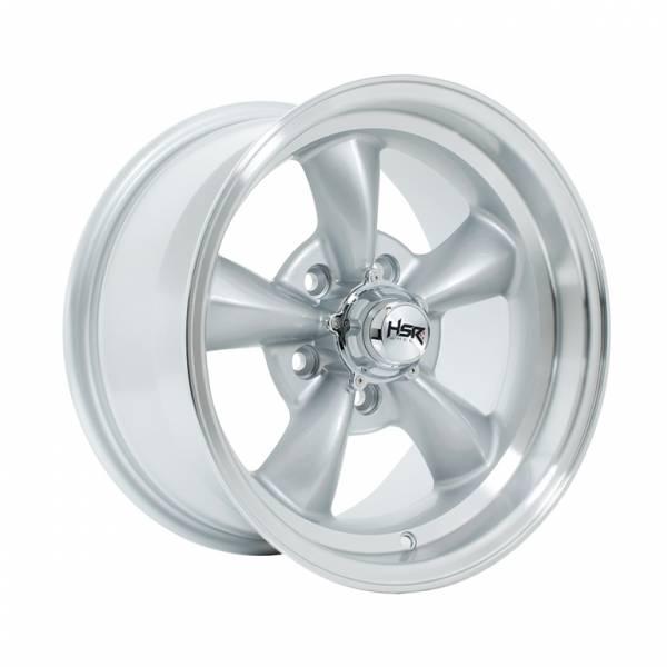 HSR Celtic JD5097 Ring 15x7-8 H5x114,3 ET7 Silver Machine Lips1
