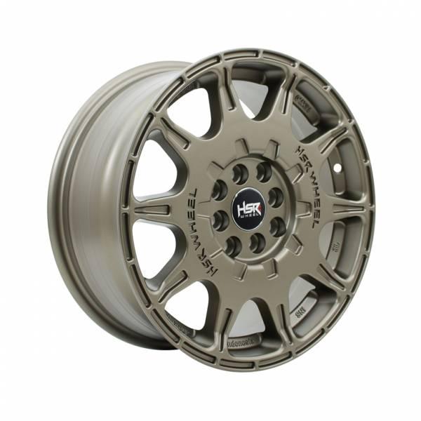 HSR WRX 1072 Ring 16x7 H8x100-114,3 ET45 Semi Matte Bronze1