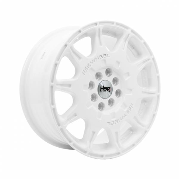 HSR WRX 1072 Ring 16x7 H8x100-114,3 ET45 White1