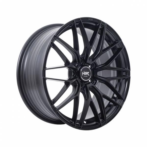 HSR FG Akegula VLF15 Ring 18x8 H5x114,3 ET45 Matte Black22