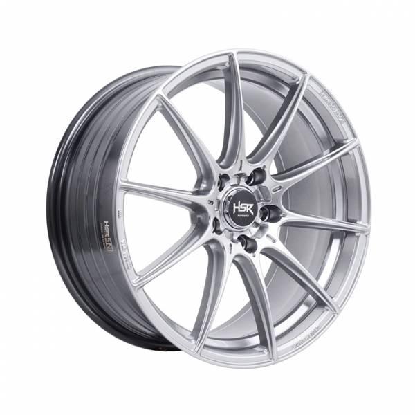 HSR FG Tobelo VLF02 Ring 18x8 H5x114,3 ET45 Hyper Black1