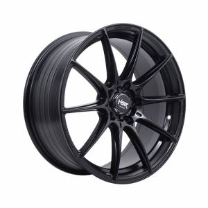 HSR FG Tobelo VLF02 Ring 18x8 H5x114,3 ET45 Matte Black1
