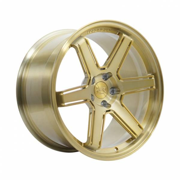 HSR RFG Minas Ring 19x10-11 H5x114,3 ET30-25 Gold Brush1