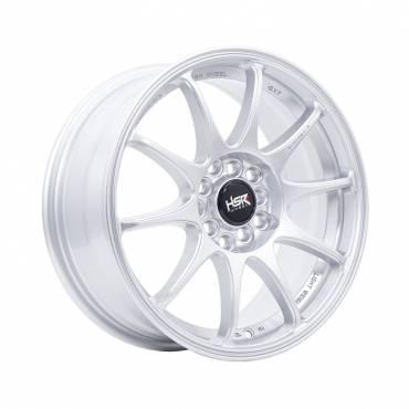 HSR Indy JA138 BOROKO 05 R16 (Silver)