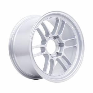 HSR Kumamoto RPF01 Ring 18x9,5 H6x139,7 ET25 Silver1