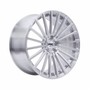 HSR RFG Tandam Ring 20x8,5-9,5 H5x114,3 ET40 Brush1