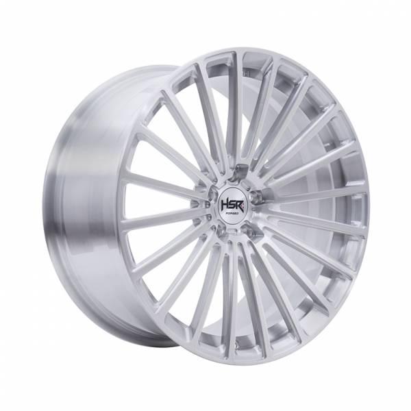 HSR RFG Tandam Ring 20x8,5-9,5 H5x114,3 ET40 Brush1