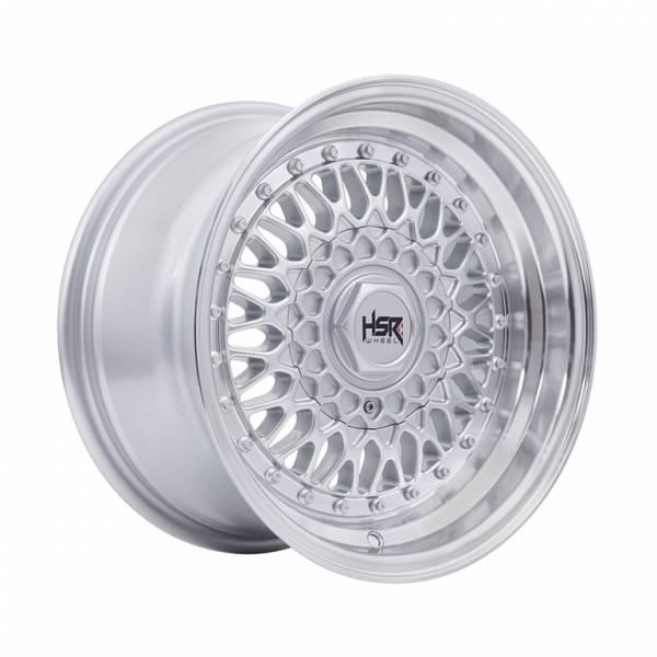 HSR RS Ring 15x7-8 H8x100-114,3 ET20-15 Semi Machine Lips1