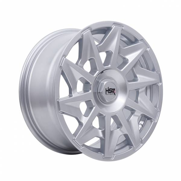 HSR Tebang H2109 Ring 17x8 H10x100-114,3 ET35 Silver1