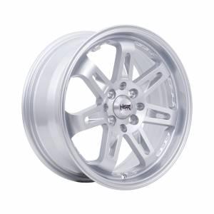 HSR Daimon 7007 Ring 16x7 H8x100-114,3 ET40 Silver1