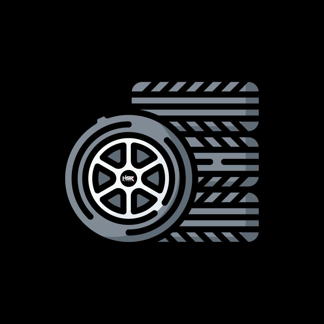 HSR Wheel Jual Ban Mobil