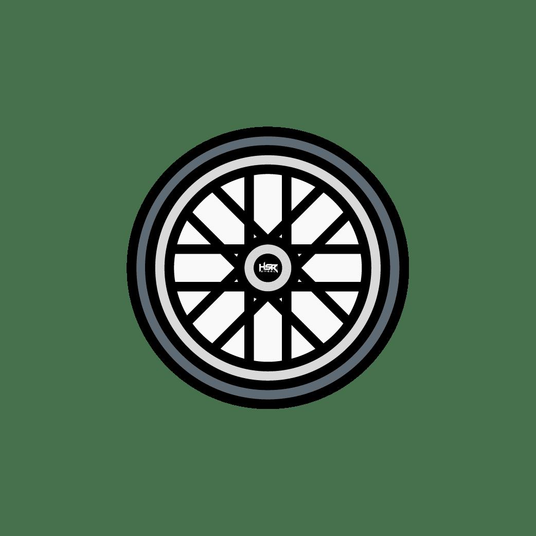 HSR Wheel Jual Velg Mobil