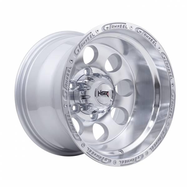 HSR Duffy JT84 Ring 15x10 H6x139,7 ET-44 Semi Machine Face Lips1