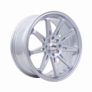 HSR Tikala 9004 Ring 17x7,5 H8x100-114,3 ET40 Silver1