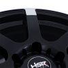 Velg HSR Gira 7011 Ring 17