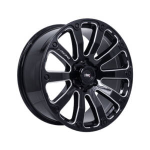 HSR Fortius PP02 Ring 20 H6X139,7 GBMW