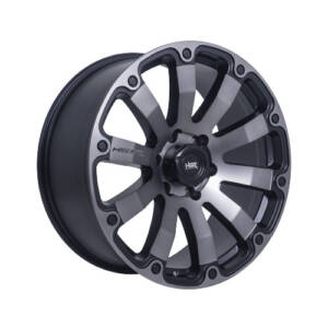 HSR Fortius Ring 20 H6X139,7 BMF