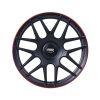 HSR RFG FG04 Ring 19 H5X139,7 SMB/RR