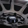 Velg HSR Zico Ring 17 SMBRZ