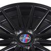 Velg HSR Gracious 890 Ring 18 SMB