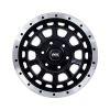 Velg HSR Futoi Ring 16 BML
