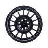 Velg HSR Arrow JD803 Ring 17 SMB