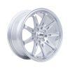 Velg HSR Tikala Ring 16 Silver