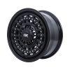 Velg HSR Myth08 SW277 Ring 15 SMB